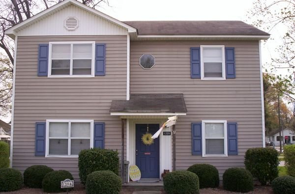 Main picture of Duplex for rent in Greenville, NC