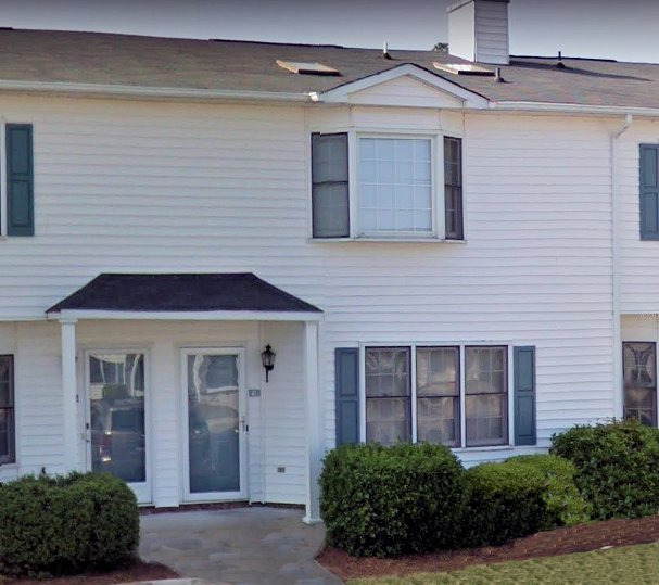 Main picture of Townhouse for rent in Greenville, NC