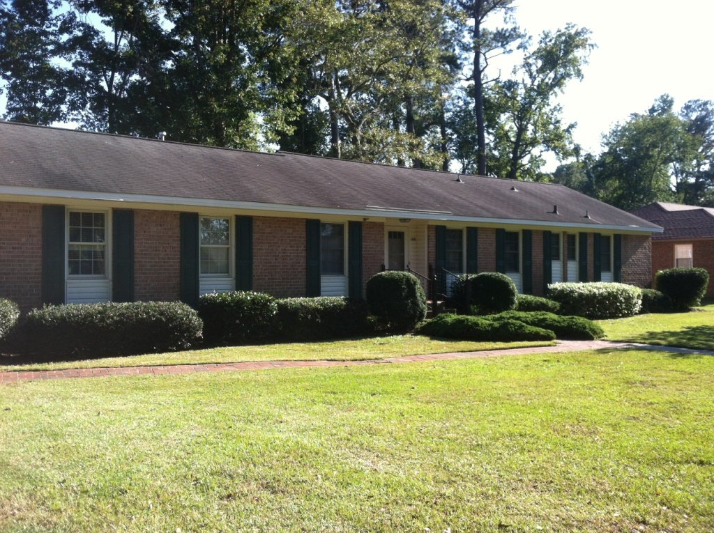 House For Rent In 108 Greenwood Drive Greenville Nc